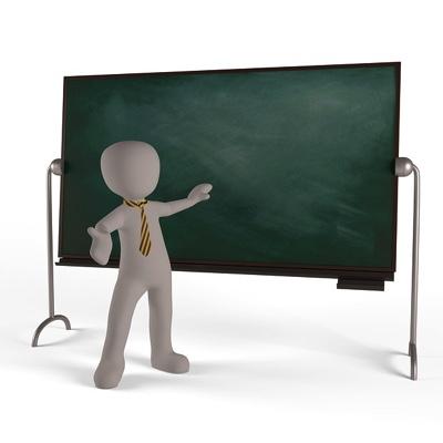 企業内法務研修のイメージ